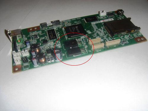 cx7300 транзисторы