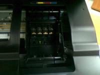 установка снпч Epson SX420 425